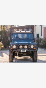 1997 Land Rover Defender 90 for sale 101234491