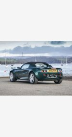 1997 Lotus Elise for sale 101485154