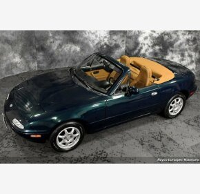 1997 Mazda MX-5 Miata for sale 101224730