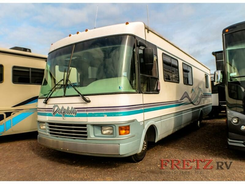 National RV Dolphin RVs for Sale - RVs on Autotrader