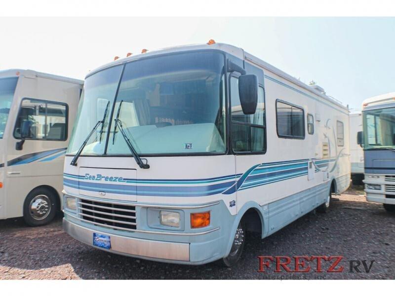 National RV Sea Breeze RVs for Sale - RVs on Autotrader