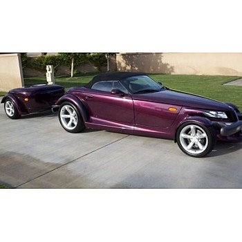 1997 Plymouth Prowler for sale 100910414