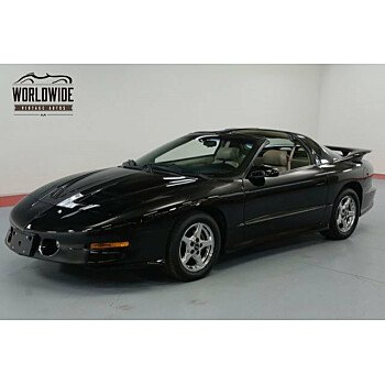 1997 Pontiac Firebird for sale 101044037