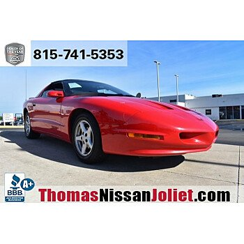 1997 Pontiac Firebird Coupe for sale 101189209