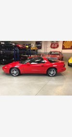 1997 Pontiac Firebird Coupe for sale 101262797