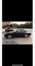 1997 Porsche 911 Targa for sale 101035885