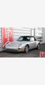 1997 Porsche 911 Cabriolet for sale 101032408