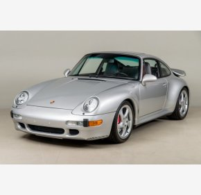 1997 Porsche 911 Coupe for sale 101064371