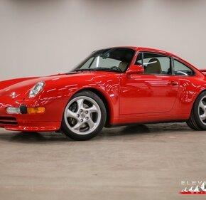 1997 Porsche 911 Coupe for sale 101104582