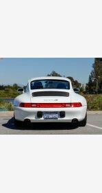 1997 Porsche 911 Coupe for sale 101108032