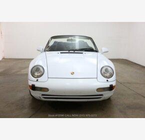 1997 Porsche 911 for sale 101113904