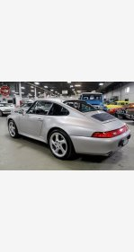 1997 Porsche 911 Coupe for sale 101162034