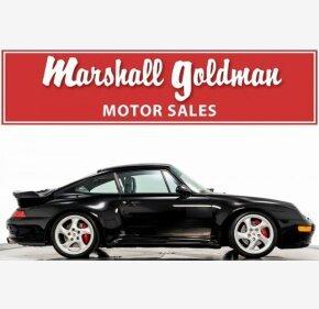 1997 Porsche 911 Coupe for sale 101209534