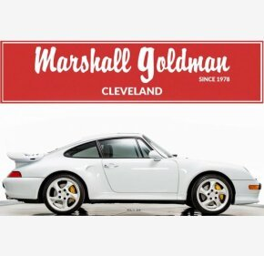 1997 Porsche 911 Coupe for sale 101235702