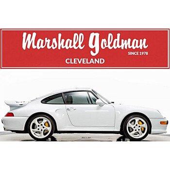 1997 Porsche 911 Turbo S for sale 101235702