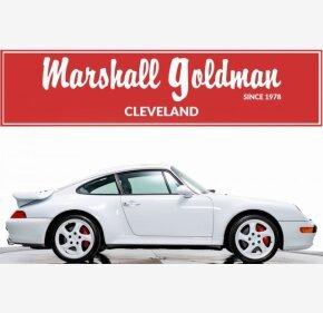 1997 Porsche 911 Coupe for sale 101244673