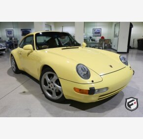 1997 Porsche 911 Coupe for sale 101300569