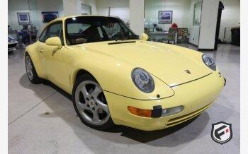 1997 Porsche 911 Coupe for sale 101300569
