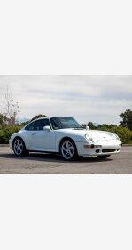 1997 Porsche 911 Coupe for sale 101302276