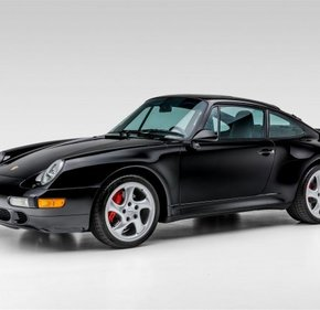 1997 Porsche 911 Turbo for sale 101314533