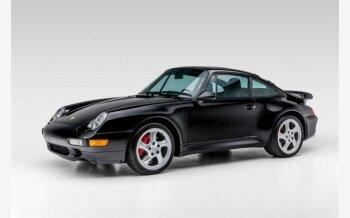 1997 Porsche 911 Turbo for sale 101314533