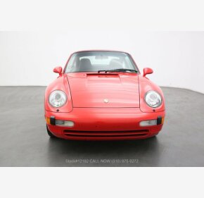 1997 Porsche 911 Coupe for sale 101345500