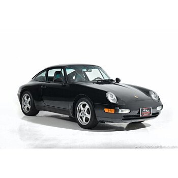 1997 Porsche 911 for sale 101347913