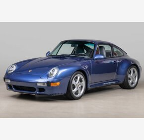 1997 Porsche 911 Coupe for sale 101360326