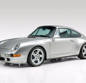 1997 Porsche 911 Carrera S for sale 101380835