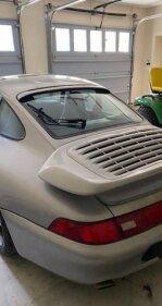 1997 Porsche 911 for sale 101388624