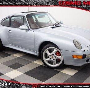 1997 Porsche 911 for sale 101410129