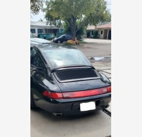 1997 Porsche 911 Targa for sale 101491678