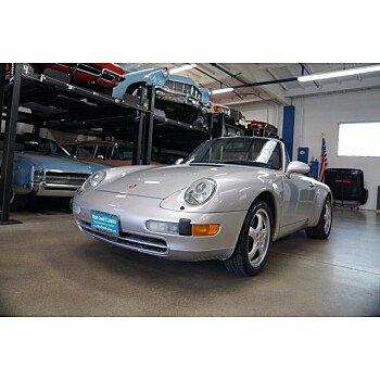 1997 Porsche 911 for sale 101562478