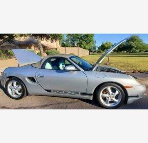 1997 Porsche Boxster for sale 101226453