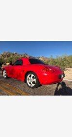 1997 Porsche Boxster for sale 101227576