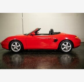 1997 Porsche Boxster for sale 101256691