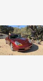 1997 Porsche Boxster for sale 101328133