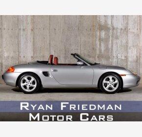 1997 Porsche Boxster for sale 101343804
