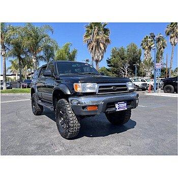 1997 Toyota 4Runner for sale 101607342