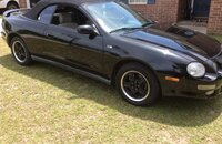 1997 Toyota Celica GT Convertible for sale 101328164