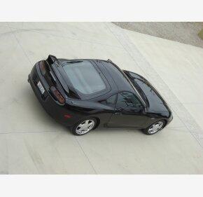 1997 Toyota Supra Turbo for sale 101167867