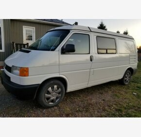 1997 Volkswagen Eurovan for sale 101249286