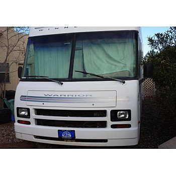 1997 Winnebago Warrior for sale 300202013