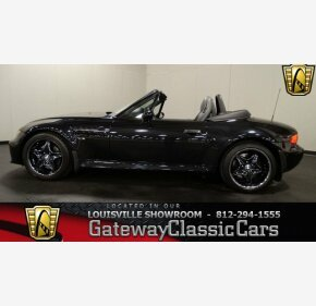 1998 BMW M Roadster for sale 100965574