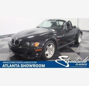 BMW Classics for Sale near Atlanta, Georgia - Classics on