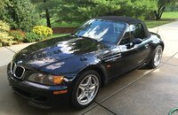 1998 BMW M Roadster for sale 101211024