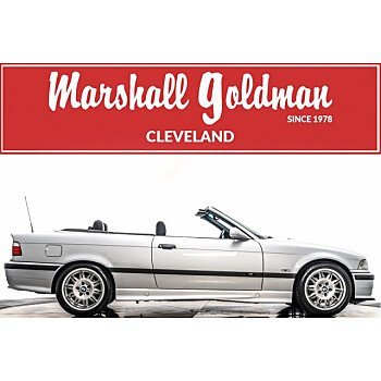 1998 BMW M3 Convertible for sale 101490050