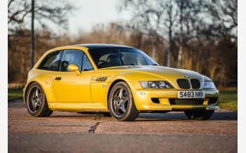 1998 BMW Z3 2.8 Roadster for sale 101415398