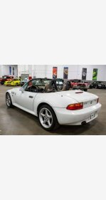 1998 BMW Z3 2.8 Roadster for sale 101281734