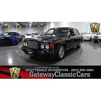 1998 Bentley Brooklands for sale 101055173